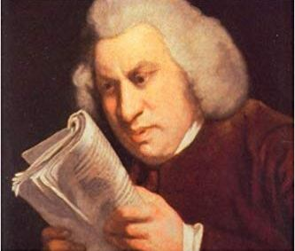 Samuel Johnson cropped